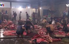 Quảng Nam quản lý giết mổ còn nhiều bất cập