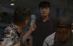 """Tiệm ăn dì ghẻ - Tập 7: """"Ngựa quen đường cũ"""", Minh dán mắt vào xới bạc"""
