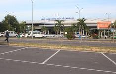 Đề xuất tăng phí phục vụ hành khách bay quốc tế tại sân bay Cam Ranh
