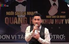 Ca nhạc từ thiện gây quỹ Chắp cánh ước mơ tại Hàn Quốc