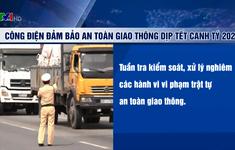Công điện đảm bảo an toàn giao thông dịp Tết Canh Tý 2020