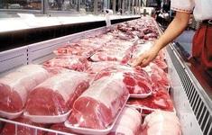 Bộ Tài chính đề xuất giảm thuế nhập khẩu thịt