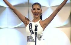 Hoàng Thùy dừng chân ở Top 20 Miss Universe 2019
