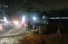 Điều tra nam thanh niên bị truy đuổi, bắn chết ở huyện Bình Chánh, TP.HCM