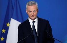 Pháp phản ứng mạnh mẽ trước đe dọa đánh thuế của Mỹ