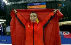 TRỰC TIẾP SEA Games 30, ngày 09/12: Trần Ngọc Thúy Vi giành HCV Aerobic