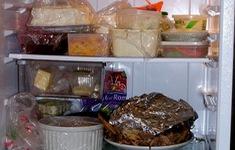 Bảo quản thực phẩm đã chế biến trong những ngày Tết