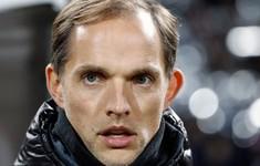 """Giám đốc PSG tới Italy, HLV Thomas Tuchel """"gặp nguy"""""""