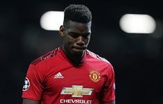 Dấu hiệu cho thấy Pogba sắp chia tay Man Utd?