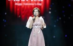 MC Thùy Linh tự nhận vẫn cô đơn ở tuổi 32