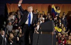 Liên minh 16 bang kiện Tổng thống Mỹ
