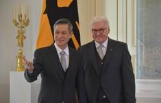 Đưa quan hệ Đối tác chiến lược Việt Nam – Đức tiếp tục phát triển sâu rộng, thực chất