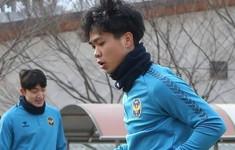 Công Phượng tiếp tục góp công trong chiến thắng 6-2 của Incheon United