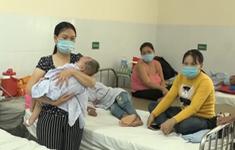 Sởi không biến chủng, tiêm vaccine vẫn là cách phòng chống tốt nhất