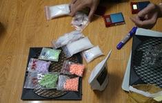 Đà Nẵng: Bắt khẩn cấp đối tượng tàng trữ 1 kg ma túy đá