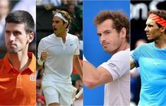 "Dominic Thiem đả bại Roger Federer: Big Four bắt đầu ""vỡ trận""?"