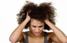 Nhận biết tình trạng sức khỏe của bạn qua mái tóc