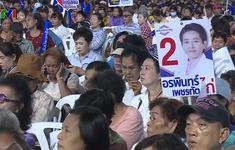 Bầu cử Thái Lan: Các đảng phái đưa ra cam kết then chốt cho chiến dịch tranh cử