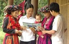 Thừa Thiên Huế ngăn chặn nạn tảo hôn và hôn nhân cận huyết thống