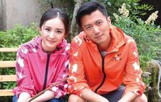 Tạ Đình Phong khẳng định chỉ là bạn bè với Dương Mịch