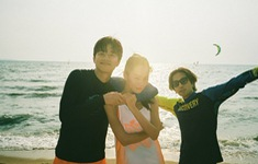 Gong Yoo siêu đáng yêu trong chiến dịch thời trang mới
