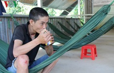 Phượt thủ đi lạc 3 ngày 2 đêm trên núi Chứa Chan