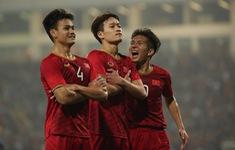CHÍNH THỨC: U23 Việt Nam và danh sách các đội giành vé dự VCK U23 châu Á 2020