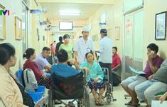 Nam Trung Bộ thiếu hụt bác sĩ trầm trọng