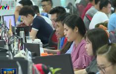 TP. HCM dẫn đầu cả nước về chỉ số thương mại điện tử 2019