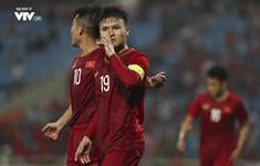 """Hải """"con"""" nhớ ơn thầy Park trong ngày đại thắng U23 Thái Lan"""