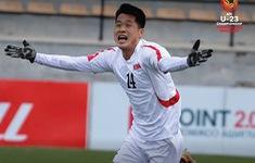 Trước U23 Việt Nam, U23 Triều Tiên giành vé dự VCK U23 châu Á 2020 sớm nhất