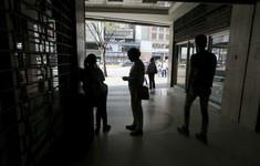 Venezuela tiếp tục mất điện diện rộng