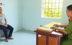 An Giang: Truy tố đối tượng lẻn vào phòng trộm tiền