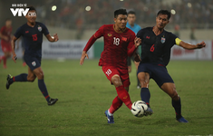 HLV U23 Thái Lan bàng hoàng về trận thua đậm lịch sử trước U23 Việt Nam