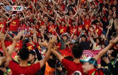 ẢNH: Đại thắng U23 Thái Lan, U23 Việt Nam giành vé tham dự VCK U23 châu Á 2020