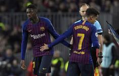 Sốc: Coutinho thẳng thừng hé lộ bến đỗ mới khi chia tay Barcelona