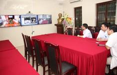 Cứu người bệnh nguy kịch bằng thiết bị hội chẩn trực tuyến Telemedicine