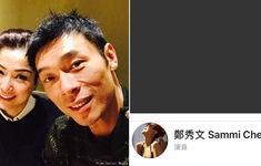 """Trước khi video """"vụng trộm"""" bị công khai, Trịnh Tú Văn đã biết bị chồng lừa dối"""