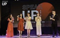 Speak up 2019: Lộ diện quán quân MC trẻ tài năng