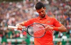 Tứ kết Monte Carlo Masters: Djokovic bất ngờ bị loại