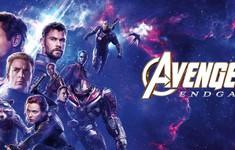 Marvel phát hành video tái hiện 11 năm lịch của vũ trụ siêu anh hùng