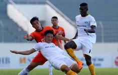 Lịch thi đấu và trực tiếp Wake-up 247 V.League 1-2019 ngày 19/4: SHB Đà Nẵng - Sông Lam Nghệ An