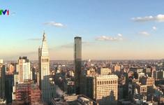 Giới hạn lượng khí thải từ các tòa nhà lớn