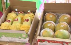 Việt Nam có 6 loại trái cây được phép xuất khẩu vào Mỹ