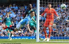 TRỰC TIẾP Ngoại hạng Anh, Man City 1-0 Tottenham (H1): Foden sớm mở tỷ số