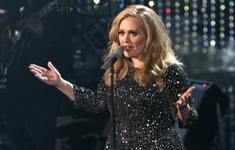 Adele ly hôn chồng sau 8 năm bên nhau