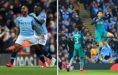 Lịch trực tiếp bóng đá hôm nay (20/4): TP.HCM tiếp đón Viettel, Man City tái đấu Tottenham