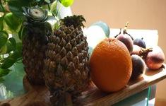 Cần thay đổi thói quen ăn uống và tiêu dùng thực phẩm của người Việt