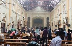Lãnh đạo Đảng, Nhà nước gửi điện chia buồn đến lãnh đạo Sri Lanka
