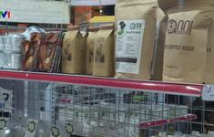 Hàng Việt chiếm tới 72% trong hệ thống siêu thị tại TP.HCM